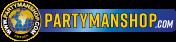 Partyman Shop