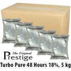 Turbo Pure 48 Hours/18%, 5 kg